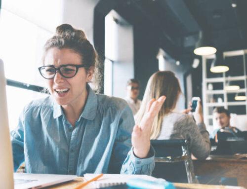 Stresshantering  – för välbefinnande & framgång